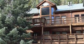 Furnished Condo in Ouray