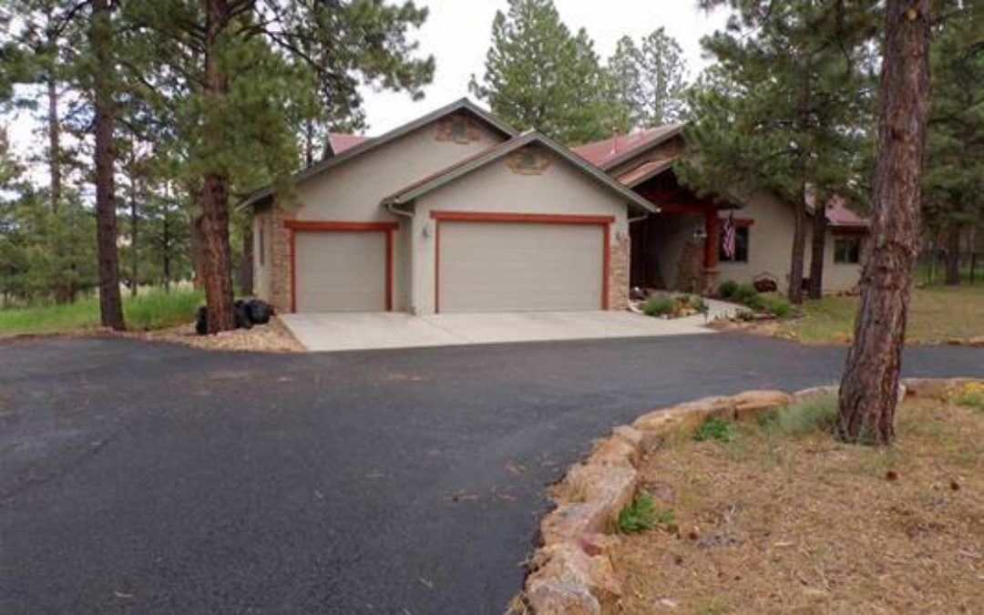 Lovely Secluded Home In Fairway Pines